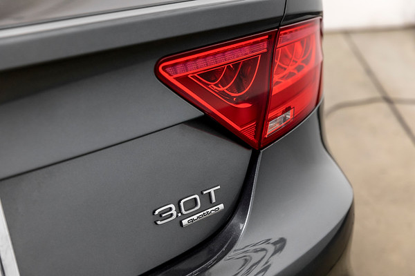 Audi A7 3.0 129059