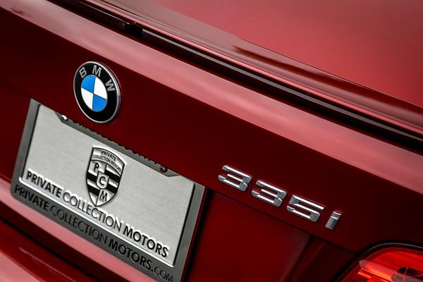 BMW 335i 262536