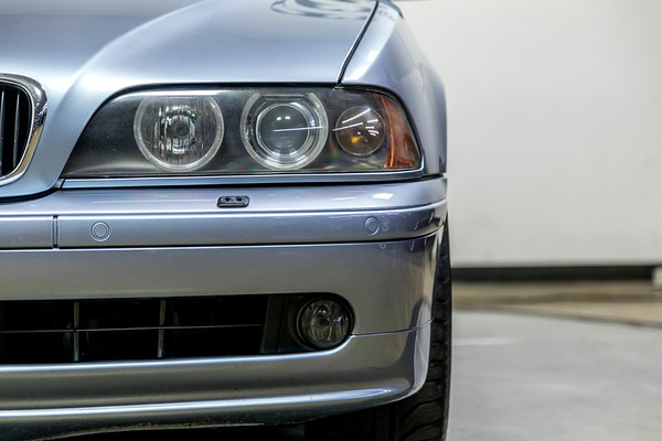 BMW 525iTA Sport  E11869