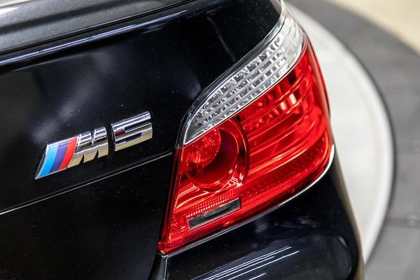 BMW M5  X09030