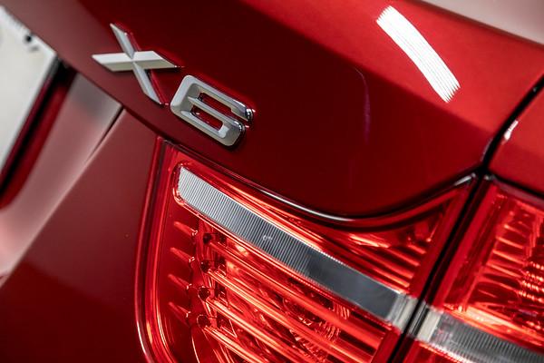 BMW X6 3.5i 779772