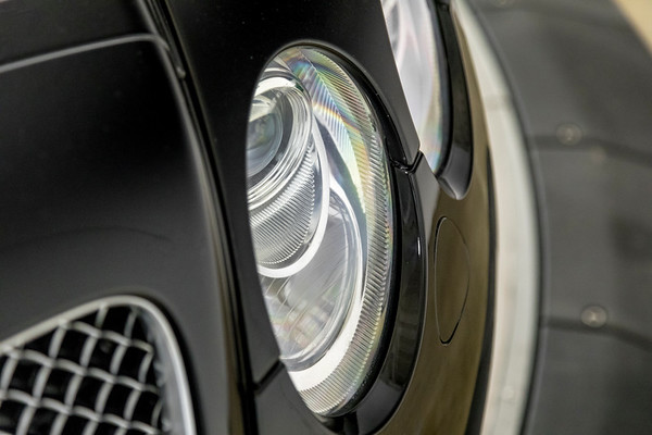 Bentley Continental GTC Mulliner 052458