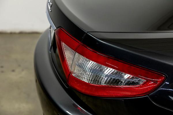 Maserati GranTurismo 043741