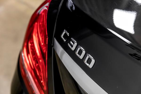 Mercedes-Benz C 300 019782