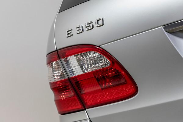 Mercedes-Benz E350 795368