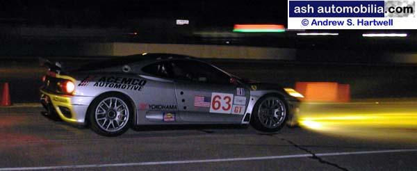 2003 ALMS Sebring 12 Hours