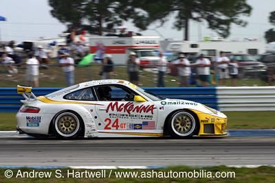 2004 ALMS Sebring 12 Hours