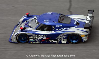 2005 Rolex 24 At Daytona
