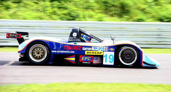 2006 ALMS At Lime Rock Park