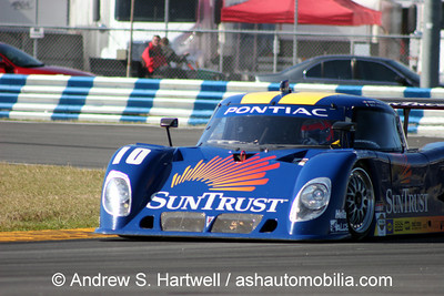 2006 Rolex 24 At Daytona