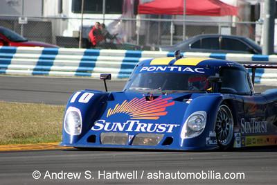 2006 Rolex 24 At Daytona