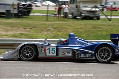Prototype & GT Racing