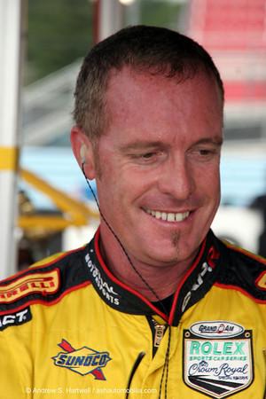 2008 Sahlen's Six Hours At Watkins Glen