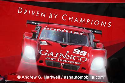 2009 Rolex 24 at Daytona