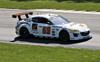 2010 Lime Rock GRAND-AM Rolex Series