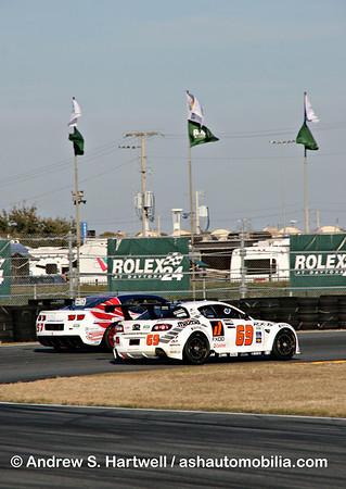 2010 Rolex 24 at daytona
