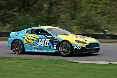 2012 Lime Rock Continental GS Race
