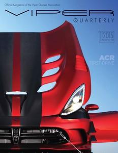 Viper Quarterly - Winter 2015