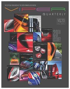 vq20 cover
