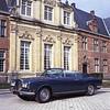 Rolls Royce Silver Shadow convertable 371