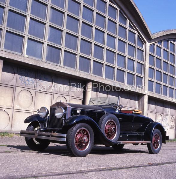 Rolls Royce 415
