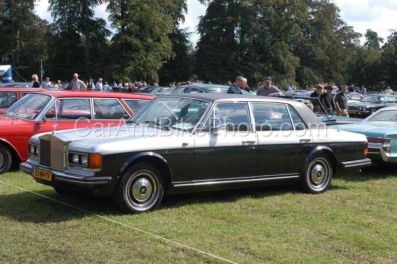 Rolls RoyceSilver shadow kopie