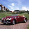 ROSENGART LR539 Supertraction Cabriolet