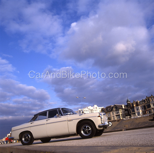 Rover P5 coupe 378