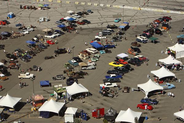 RENO ROCKABILLY RIOT CAR SHOW JUNE 2013