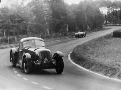 LeMans 1950