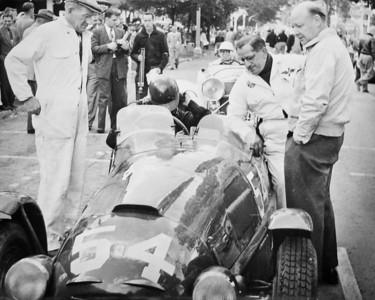 Watkins Glen 1950