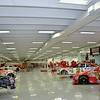 """Trevor Bayne's shop. Trevor was born in Knoxville, TN. Trevor won the 2011 Daytona 500.<br />  ..""""The Dingers"""" shop was closed. I've met AJ several times at Richmond. He is a very easy guy to converse with."""