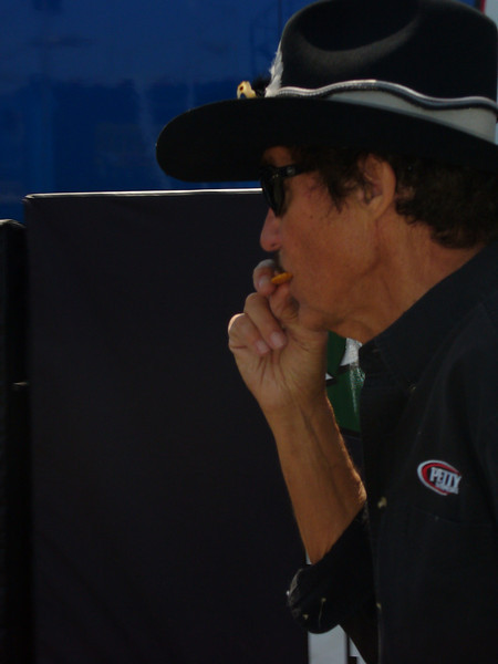 The King Richard Petty!<br /> <br /> Even The King likes Ritz.