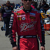 Kasey Kahne, Suzanne's favorite. <br /> You'll see alot of him in Suzanne's pictures.