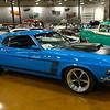 "'69 Mustang Boss 302: <a href=""http://www.rkmotorscharlotte.com/sales/inventory/active#!/1969-Ford-Mustang-Boss-302/134737"">http://www.rkmotorscharlotte.com/sales/inventory/active#!/1969-Ford-Mustang-Boss-302/134737</a>"