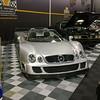 "2002 Mercedes CLK-GTR. One of only six in existence: <a href=""http://www.rkmotorscharlotte.com/sales/inventory/active#!/2002-Mercedes-Benz-CLK-GTR/134612"">http://www.rkmotorscharlotte.com/sales/inventory/active#!/2002-Mercedes-Benz-CLK-GTR/134612</a>"