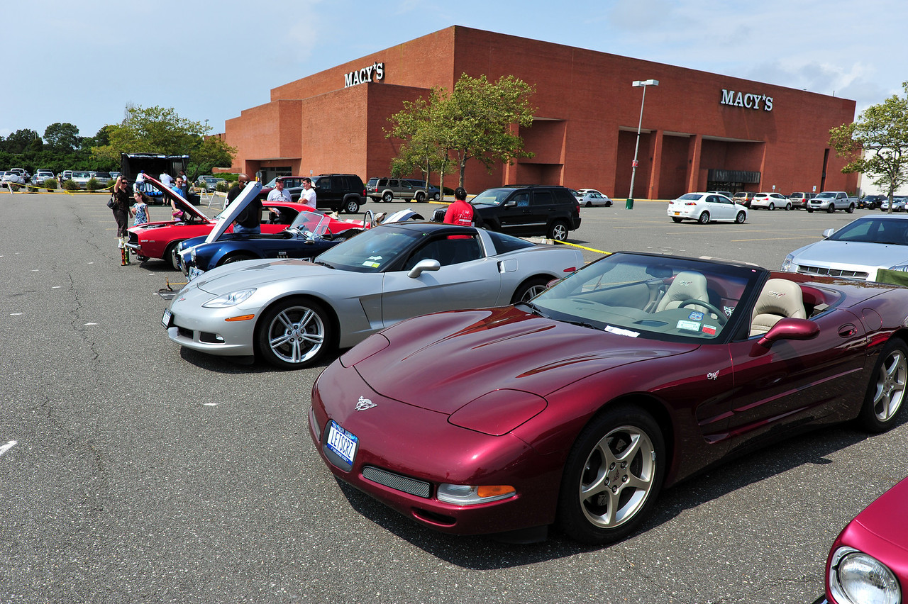 August 21, 2011Rollin' Against ROHHAD A charity car show to help in the fight of ROHHAD's Disease. (photos by Joseph Bellantoni /In house image)
