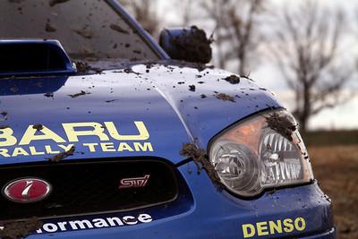 RPM Challenge Racing 10-31-09