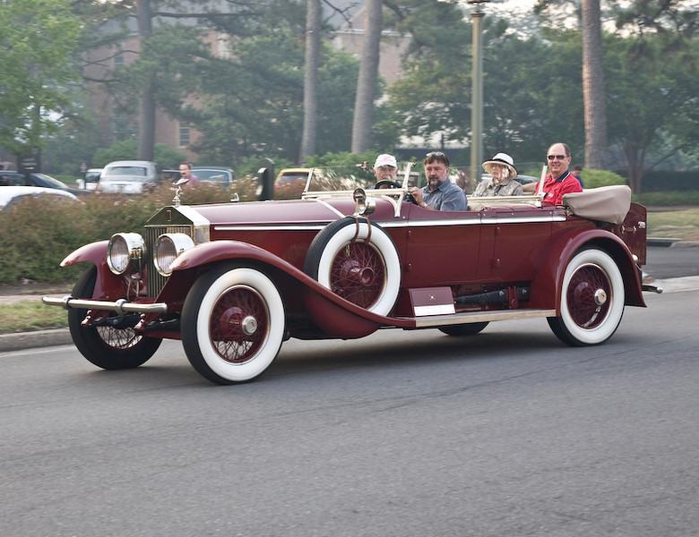 2008 RROC Williamsburg Meet