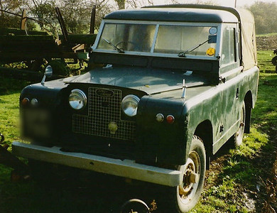 landrover - Version 2