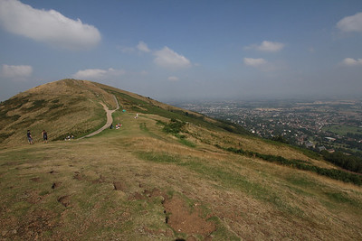 Malvern Hills, Near Eastnor Castle