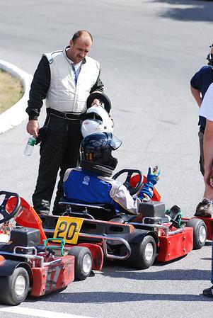 Hot Laps Racersbored 100 September 16 2007