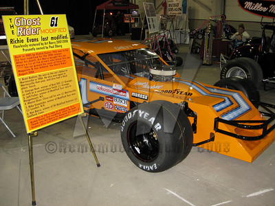 Speedway Expo 2008