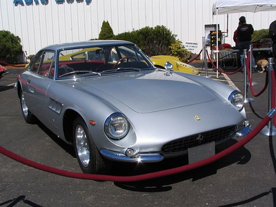 Ferrari 400 SuperFast