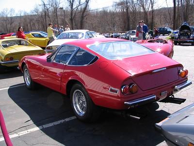Ferrari 365GTB Daytona