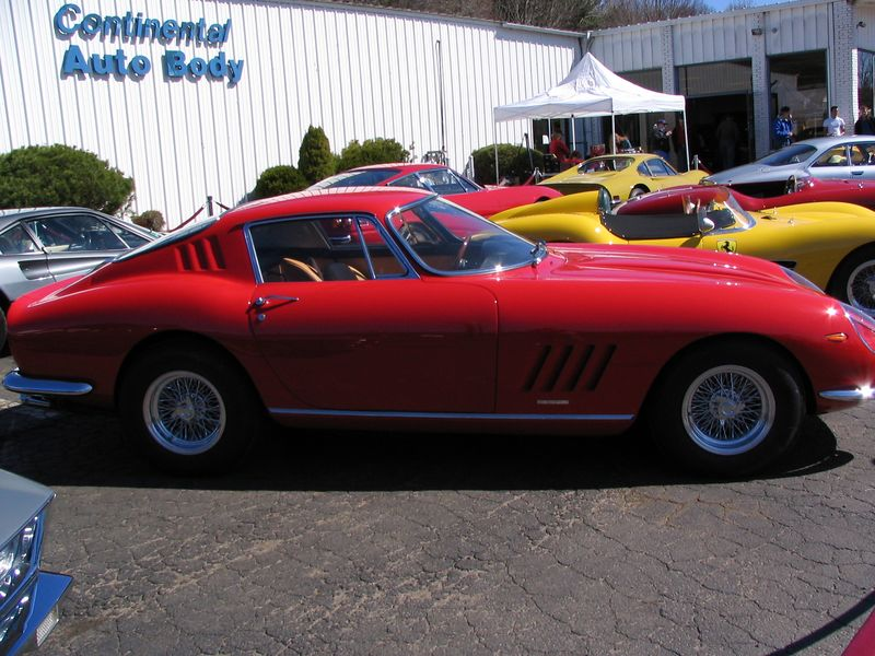 Ferrari 275GTB