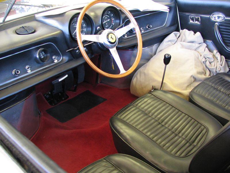 Ferrari 365 P3-Speciale