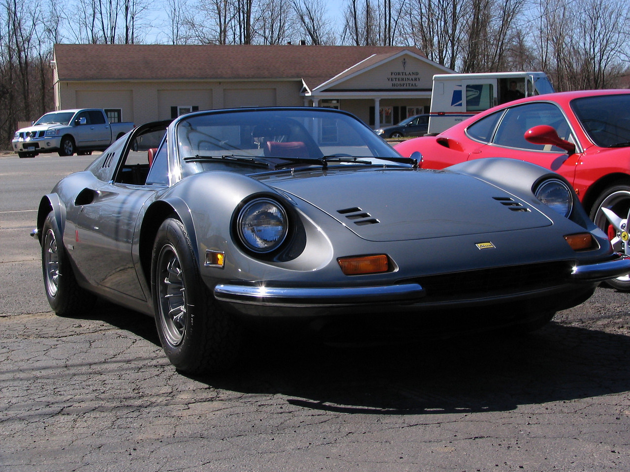 Ferrari 246GTS