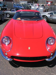 Ferrari 275GTB Long Nose