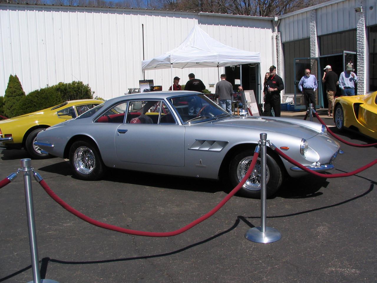 Ferrari 400 SuperFast